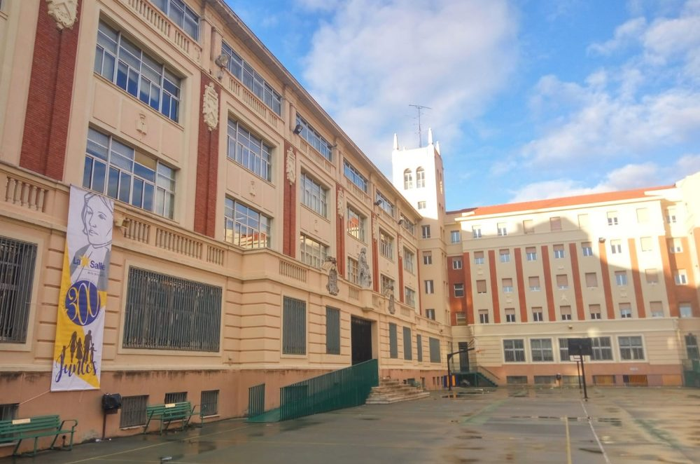 La Salle Valladolid