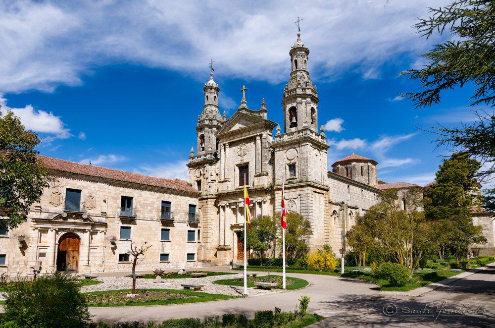 CEIP La Santa Espina (Valladolid)