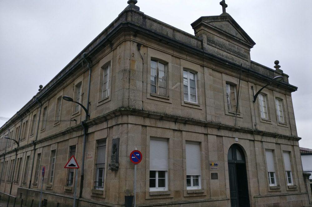 La Salle La Inmaculada (Santiago)