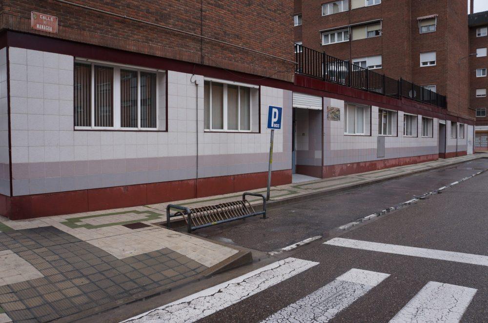 La Salle Managua (Palencia)