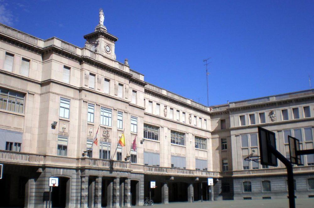 Nª Señora de Lourdes (Valladolid)