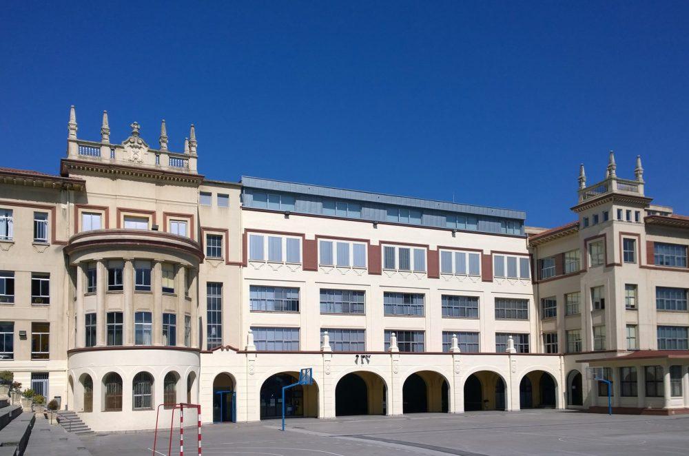 La Salle Santander